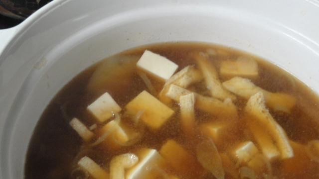 味噌=発酵食パワーMAX♪
